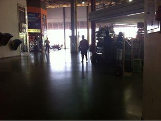Foto de  Terminal Rodoviário de Maringá enviada por Fernando Henrique Martins Sarzi em