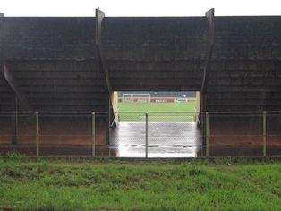 Foto de  Estádio Olímpico de Cascavel enviada por Enio Jorge Job em 18/03/2012