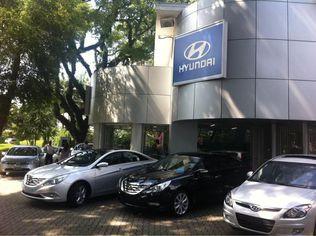 Foto de  Hyundai Caoa do Brasil enviada por Rafael Siqueira em