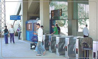 Foto de  Estação Francisco Morato enviada por Apontador em
