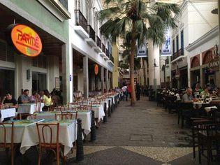 Foto de  Shopping Nova América enviada por Thalita Siqueira em 21/01/2013