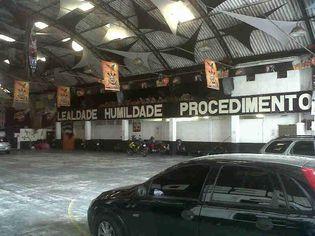 Foto de  Escola de Samba Gaviões da Fiel enviada por Cauã Siqueira em 22/02/2012