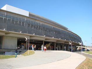 Foto de  Estação Rodoviária de Campinas enviada por Renan Cunha De Sousa em 30/12/2014