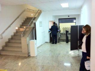 Foto de  Hospital e Maternidade Pró Matre Paulista enviada por Rafael Siqueira em