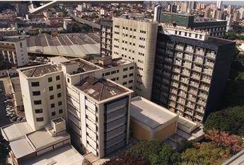Foto de  Hospital das Clínicas enviada por Apontador em 11/06/2013
