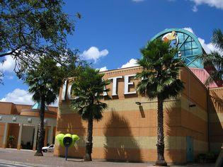 Foto de  Shopping Center Iguatemi São Carlos enviada por Paula Donegan em