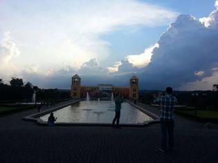 Foto de  Parque Tanguá enviada por Aline Alves Ferreira em 19/09/2014