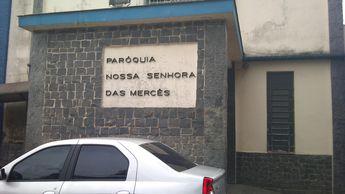 Foto de  Paróquia Nossa Senhora das Mercês - Vila das Mercês enviada por Luis Ribeiro em