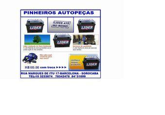 Foto de  Comprecar.Com.Br enviada por PINHEIROS AUTO PEÇAS EIRELI ME em
