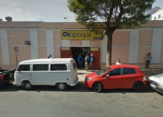 Foto de  Shopping Oiapoque enviada por Reuel em 13/05/2013