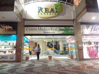 Foto de  Centro Odontológico Real Shopping enviada por Centro Odontológico Real Shopping em