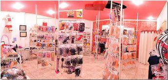 Foto de  Sex Shop Sabor do Amor enviada por Jaqueline Lima em 27/06/2011