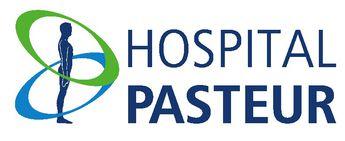 Foto de  Hospital Pasteur enviada por Apontador em