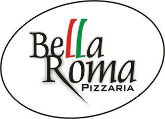 Foto de  Pizzaria Bella Roma enviada por Karina Brandao em