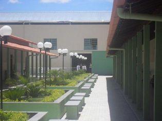 Foto de  Ifnmg Campus Araçuaí enviada por Fc em