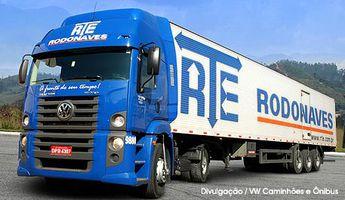 Foto de  Rodonaves Transportes e Encomendas enviada por Thomas Cavalcanti Coelho em