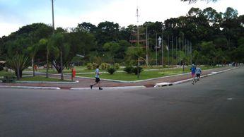 Foto de  Espaço Verde Chico Mendes - São Caetano do Sul enviada por Luis Ribeiro em