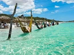 Foto de  Praia de Jericoacoara enviada por Magnum Carneiro Sampaio em
