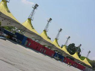 Foto de  Arena Anhembi enviada por Ale em