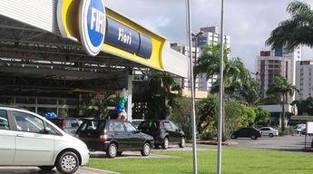 Foto de  Fiat Fiori - Recife enviada por Christo em