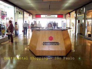 Foto de  Shopping Continental enviada por R. CAMPOS em
