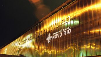 Foto de  Cafe e Bar Expresso Novo Rio Limitada - Sto Cristo enviada por Apontador em 08/01/2014