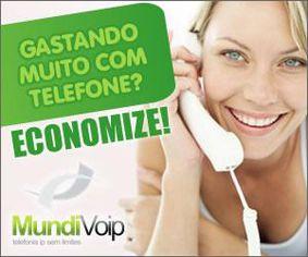 Foto de  Mundivoip Comunicações enviada por Mundivoip Comunicações Ltda. em