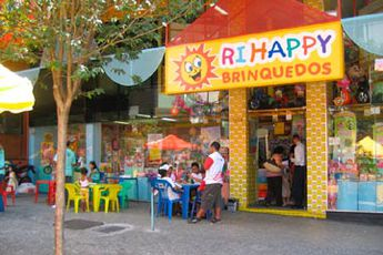 Foto de  Ri Happy - Ri Happy Kids - Savassi enviada por Apontador em