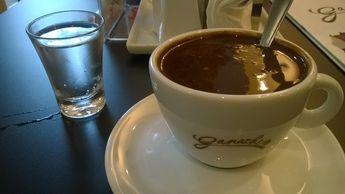Foto de  Ganache Cafe enviada por Priscilla Nunes em 21/08/2014