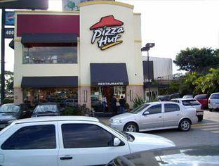 Foto de  Pizza Hut enviada por Rafael em