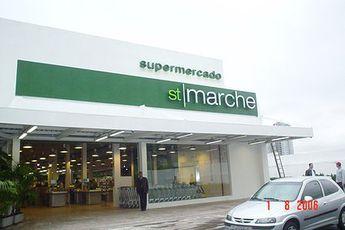 Foto de  Supermercado St Marche enviada por Matheus Calazans em