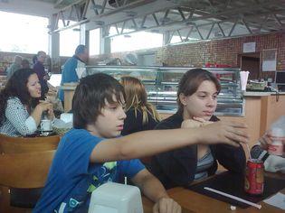 Foto de  Patelli Pães  - Jd São Paulo enviada por Alexandre Eher em 15/10/2010