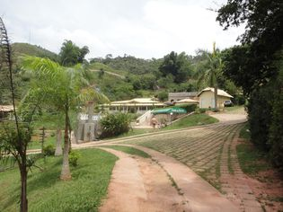 Foto de  Pousada Chalé do Turvo enviada por Marcos Rocha em 03/06/2012