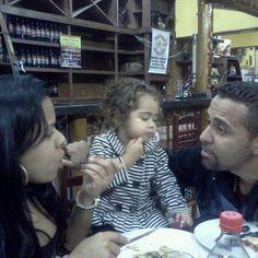 Foto de  Adega e Pizzaria Casteluche enviada por Duda Casteluche em 30/08/2012