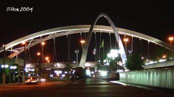Foto de  Terminal Rodoviário de Osasco enviada por Do Surf em 14/08/2012