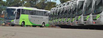 Foto de  Transbrasiliana Transportes e Turismo -Cargas e Encomendas enviada por Thalita Rodrigues em