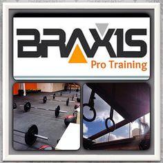 Foto de  Braxis Pro Training enviada por Clara Monteiro em 25/03/2015