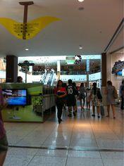 Foto de  Salvador Shopping enviada por Walney Alves em 17/12/2011