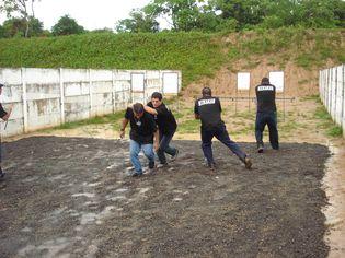 Foto de  Objetivo Curso Formação Vigilantes - Cordeiro enviada por Walter Campos em 30/06/2011