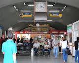 Foto de  Rodoviária Comendador Geraldo Ozório de Barra Mansa enviada por Apontador em 08/01/2014