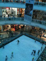 Foto de  Flamboyant Shopping Center - Jardim Goiás enviada por Diogo Rocha em