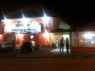 Foto de  Stravazus Restaurante e Pizzaria - Ahú enviada por Paulo Miguel em