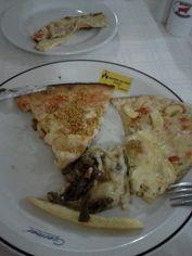 Foto de  Mansao da Pizza enviada por Camila Natalo em 18/06/2015