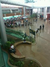 Foto de  Aeroporto Internacional de Maceió enviada por Ray Filho em 28/07/2015