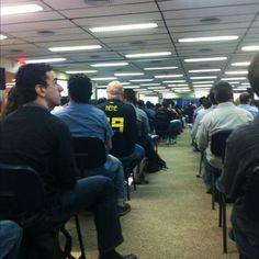 Foto de  Centro Empresarial Firjan enviada por Alê Apontador em