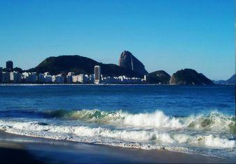 Foto de  Vanity Motel - Copacabana enviada por Adriano Rivera em 24/02/2014