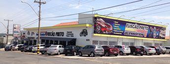 Foto de  Auto Center Fuscao Preto enviada por Regiane Pohl em