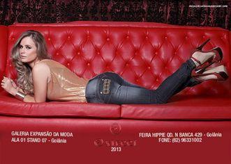 Foto de  Oxtreet Jeans enviada por Claudson Jose Da Silva em