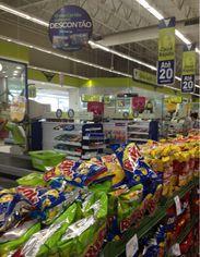 Foto de  Carrefour - São Bernardo Paulicéia enviada por Vivian Gon em 25/11/2013