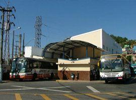 Foto de  Estação Rodoviária - Barra do Piraí enviada por Apontador em